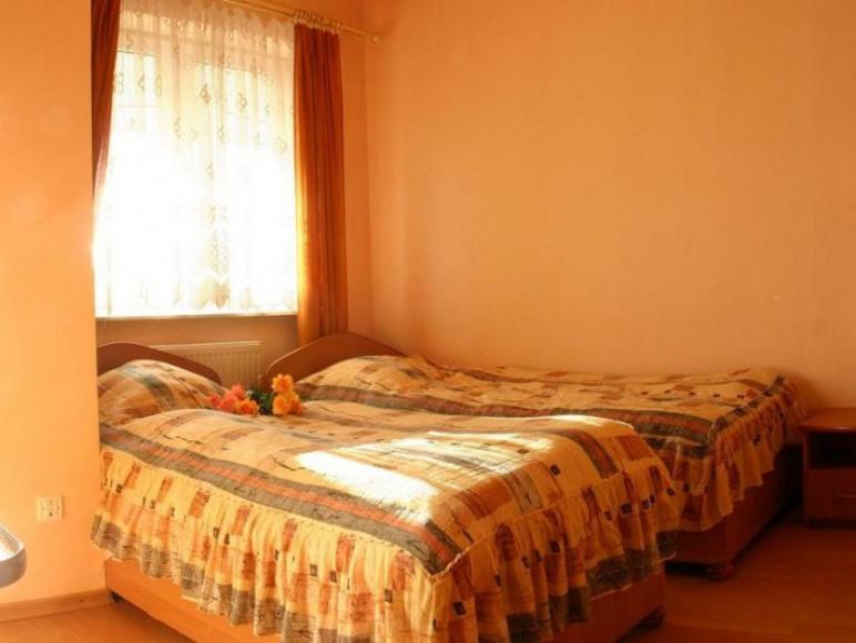 """Hotel """"Górsko"""""""