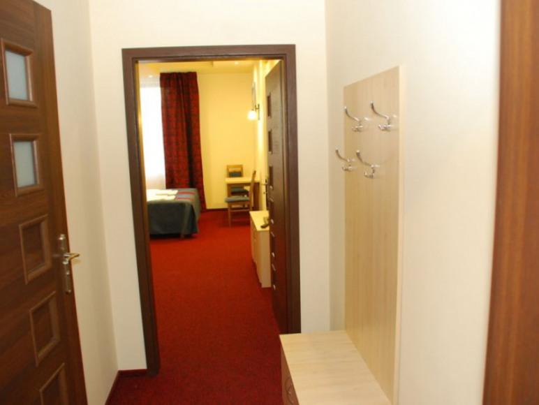 Hotel Kardamon