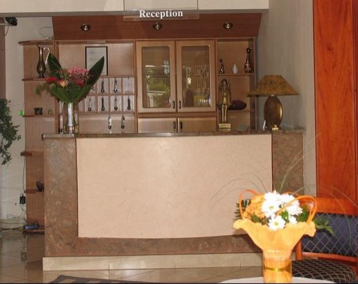 Hotel Małopolska