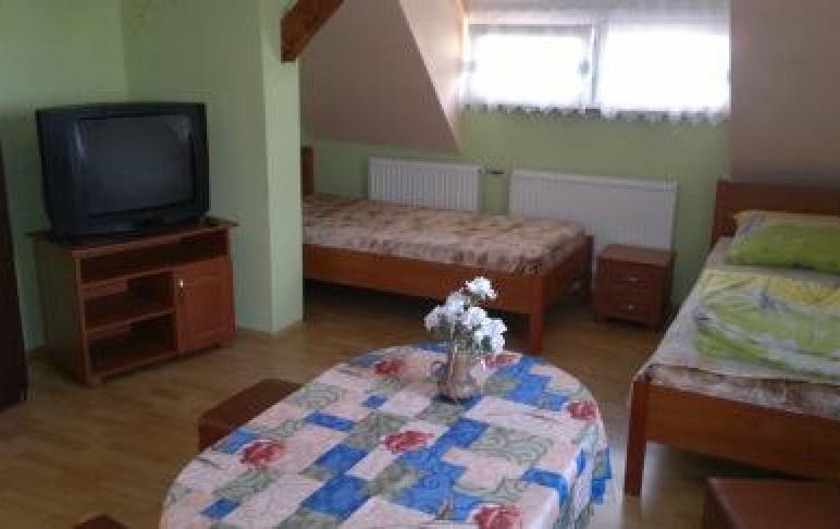 Mieszkanie 3