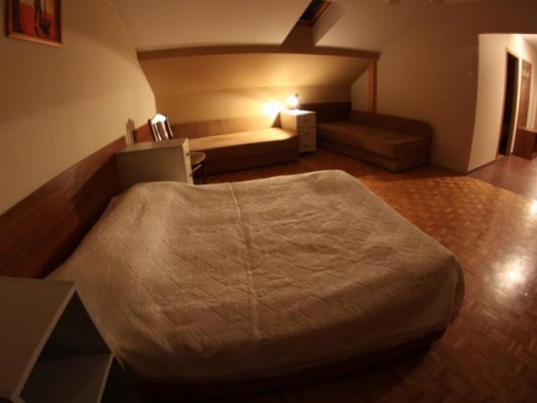 pokój Studio z łazienką