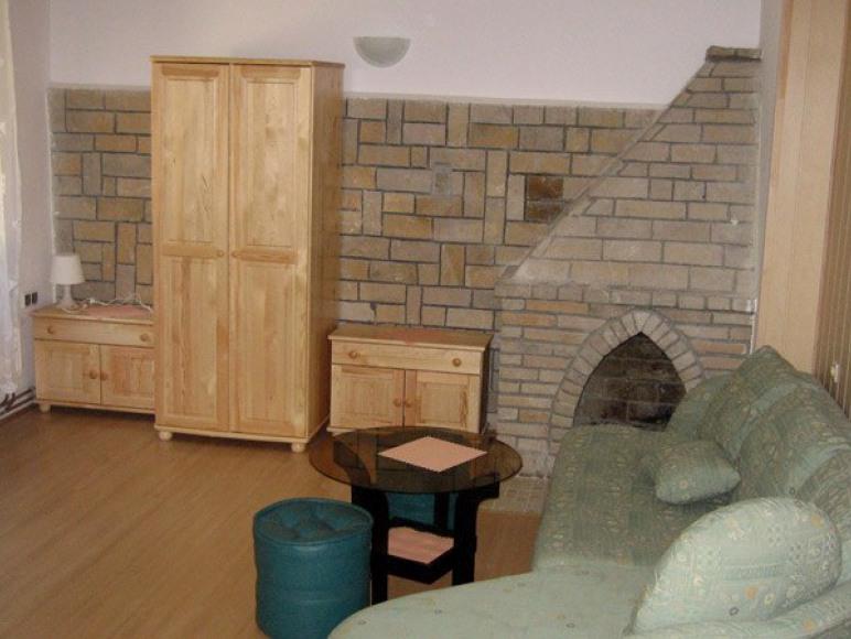 Ośrodek Szkoleniowo-Wypoczynkowy Pod Kamiennikiem
