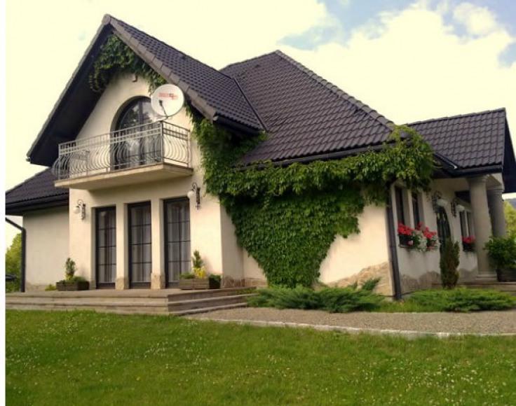 Przystanek Wysowa-Pokoje Gościnne
