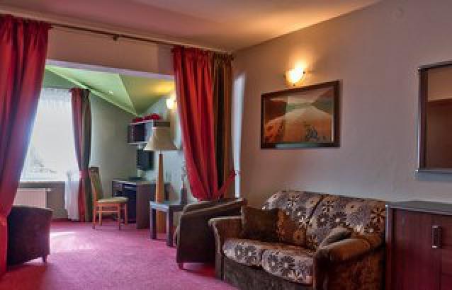 Restauracja-Hotel Rota
