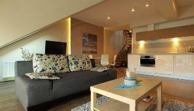 VIP Apartamenty