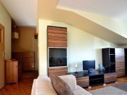 Apartament na Morenie