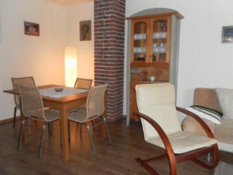apartament nr 1 jadalnia