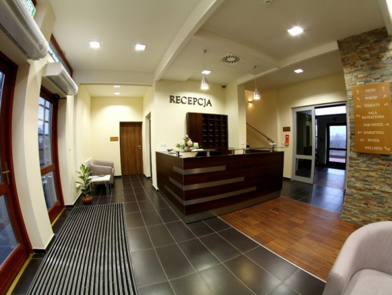 Aviator Medical Wellness Hotel