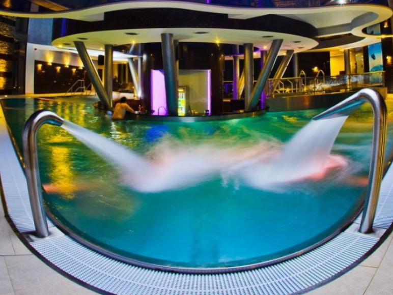 Blue Diamond Hotel Wellness SPA