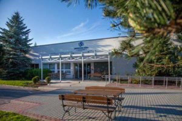 Centrum Szkoleniowe Jałowcowa Góra