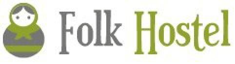 logo Folk Hostel