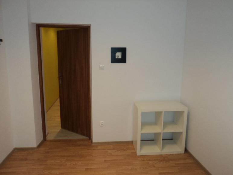 Folk Hostel, pokój