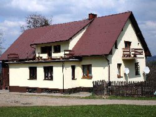 Gospodarstwo Agroturystyczne Ewa Jarco ( Krzus)