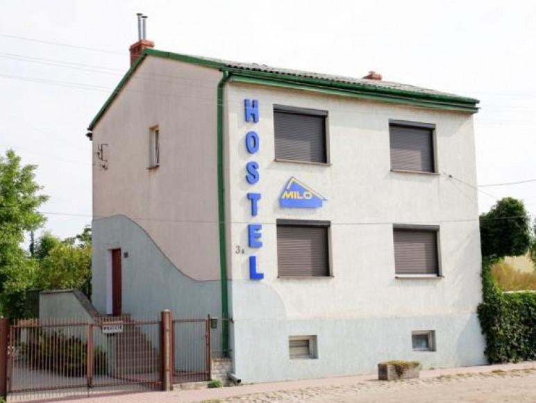 Hostel Milo