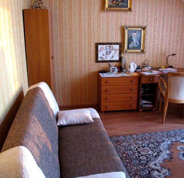 """Hotel """"DTS"""" - Jarosław Kobędza"""