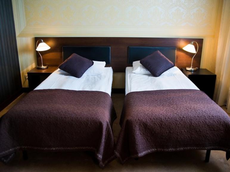 Hotel Iskierka Business & SPA ***