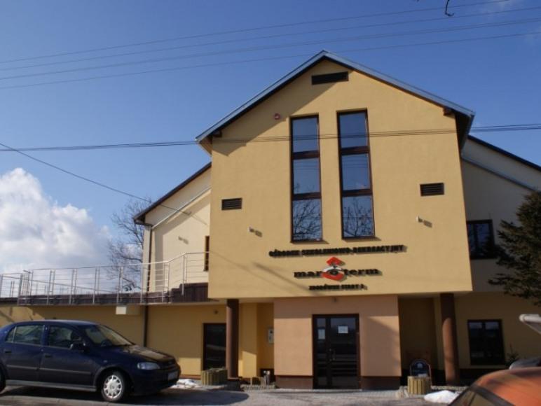 Marcoterm Ośrodek Szkoleniowo-Rekreacyjny