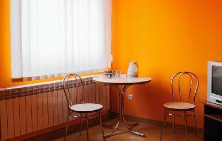 Motel Dąbrowa Tarnowska