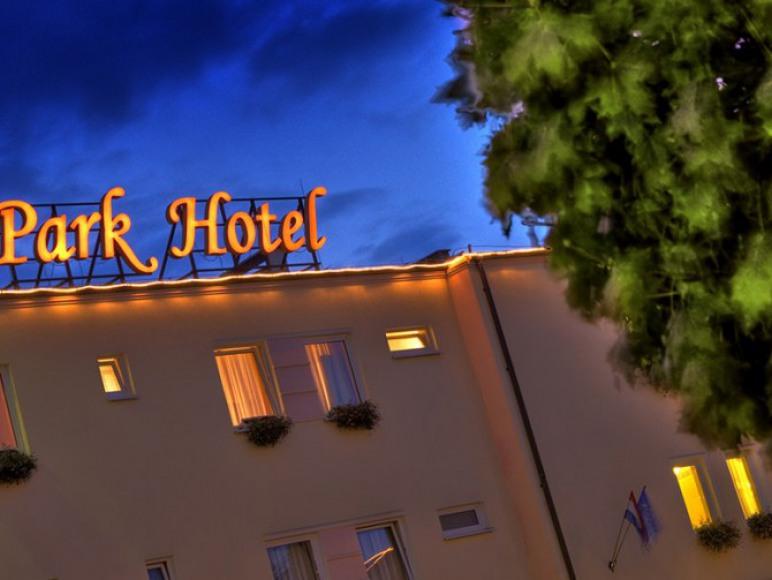 Park Hotel ***