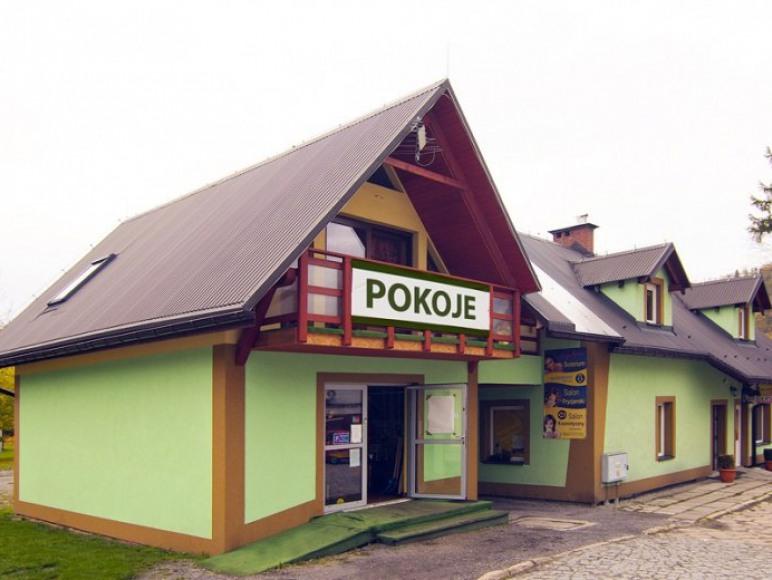 Pokoje Ilona Moskała