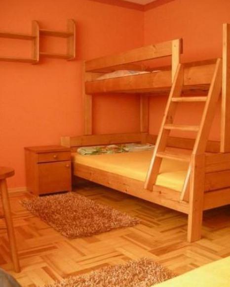 Pokoje kwatery Ciechocinek