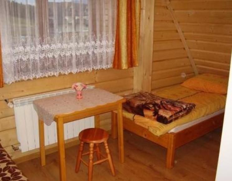 Pokoje u Pietrzka i Danuty
