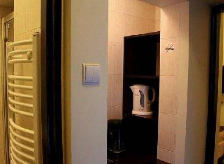 """Apartament """"Centrum"""""""
