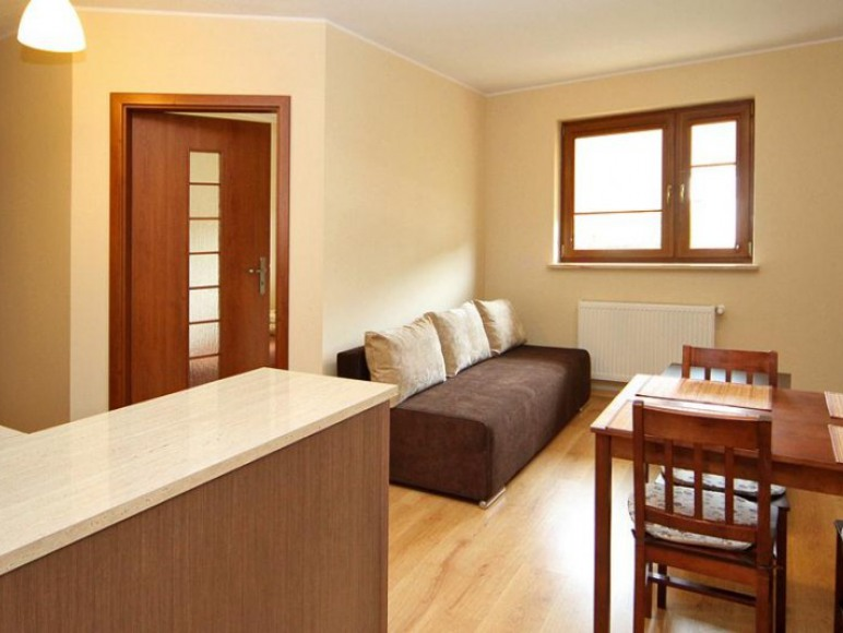 Apartamenty Krynica Morska ul.Gdańska 52