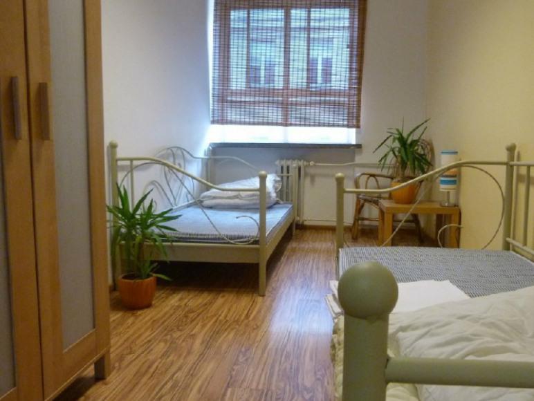 pokój 2- osobowy