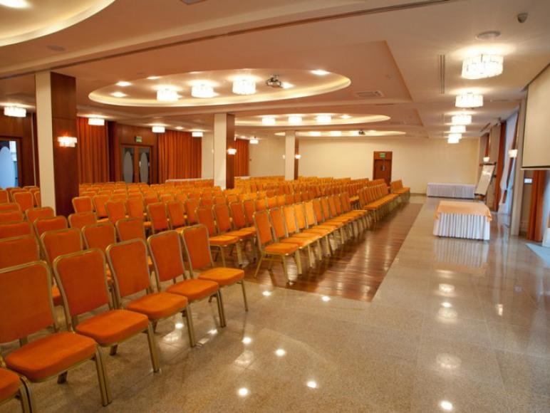 Centrum Konferencyjno-Bankietowe Rubin