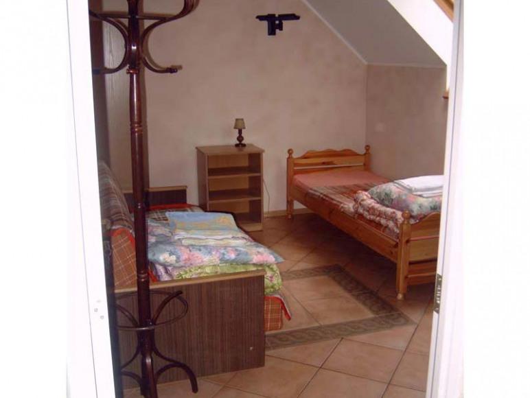 Dom Wczasowy Przystań,Pokoje Gościnne Majka,Żaczek