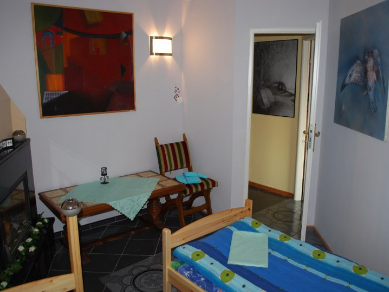Grodzka Hostel