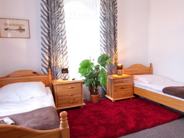 Hotel Krasnoludki