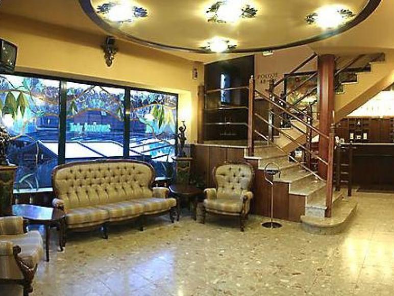 Hotel Mat's