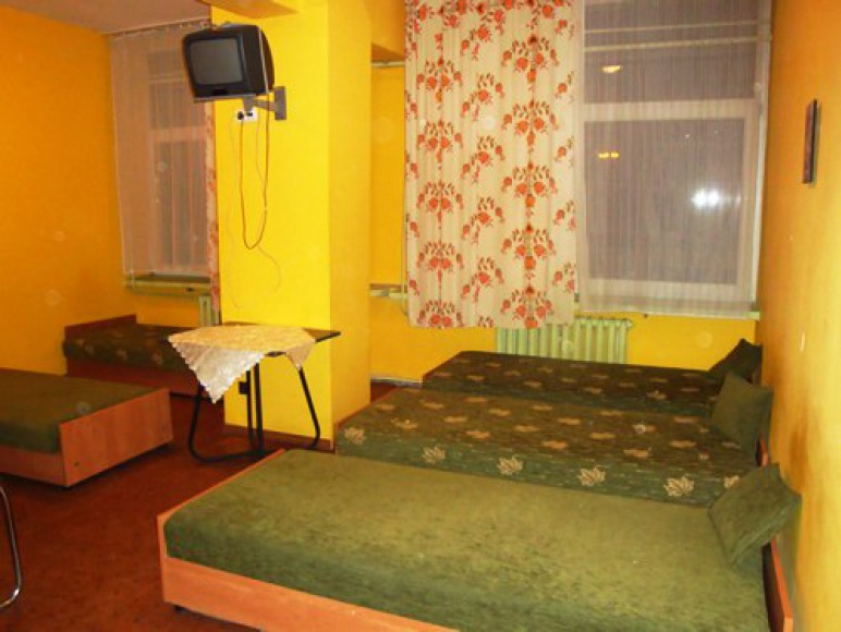 Hotel Nikon