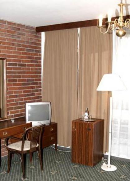Hotel Pustelnik