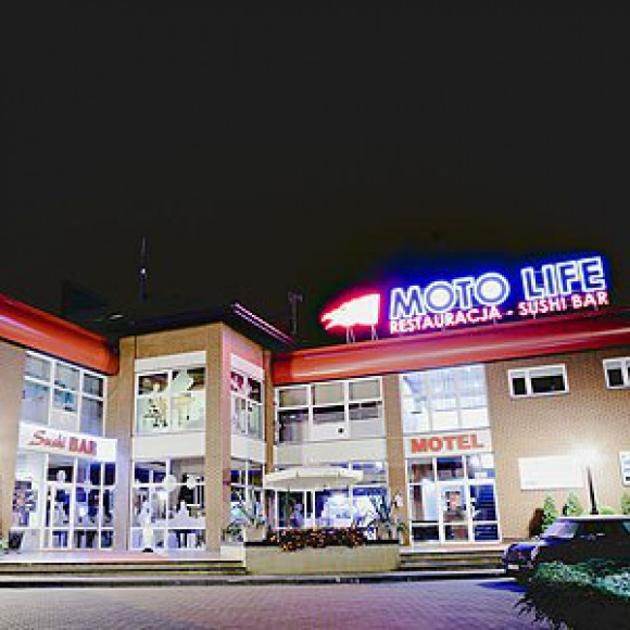 Motel Moto Life