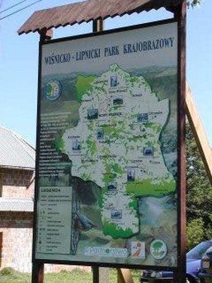 Ośrodek Edukacji w Borównej