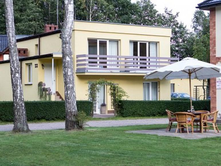 Villa Lilia-2 apartamenty6osobowe
