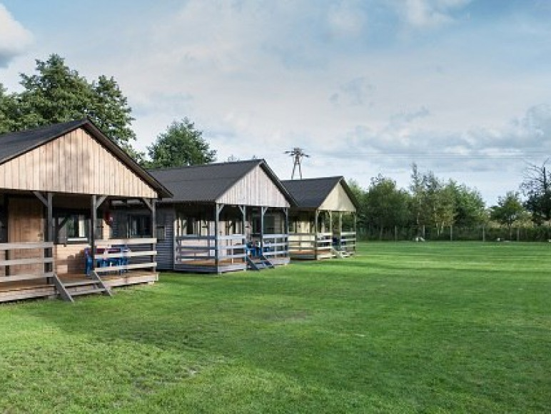 domki drewniane 4 osobowe