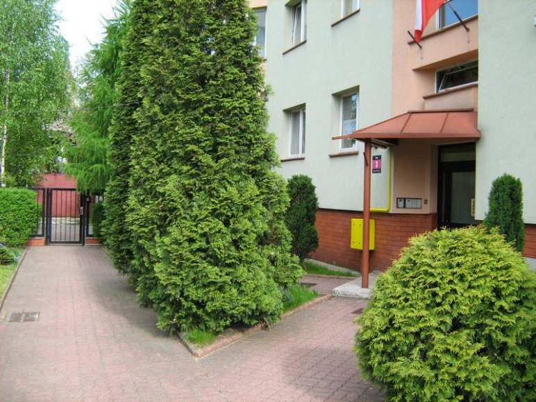 Perfect - noclegi w Łodzi