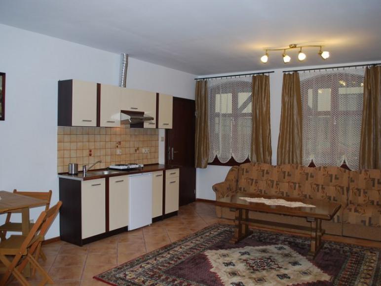 Apartament nr 1