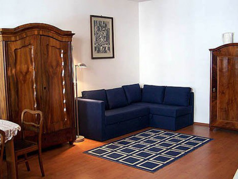 Sewa apartamenty