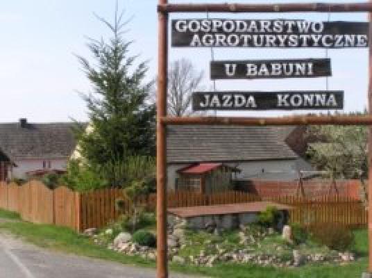 U Babuni