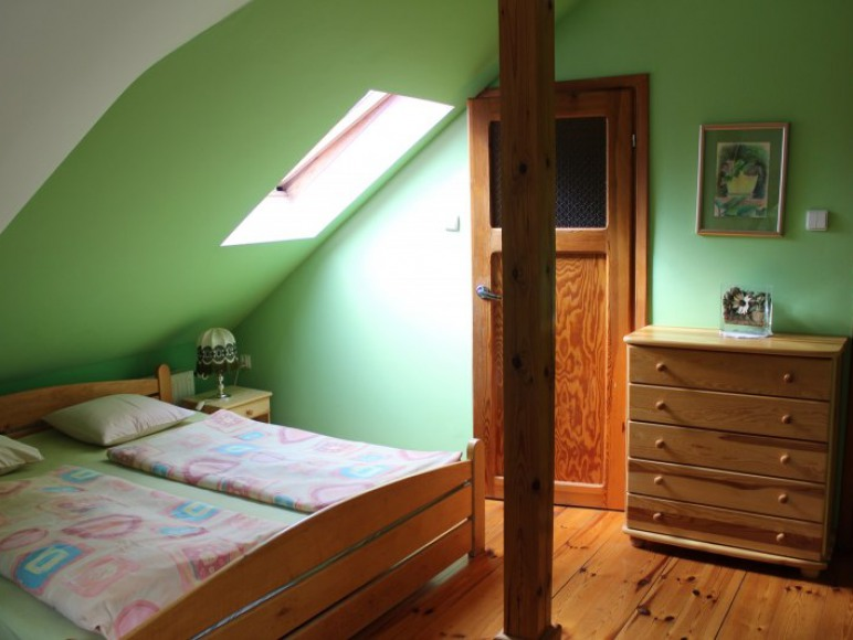 pokój 2 osobowy z łazienką