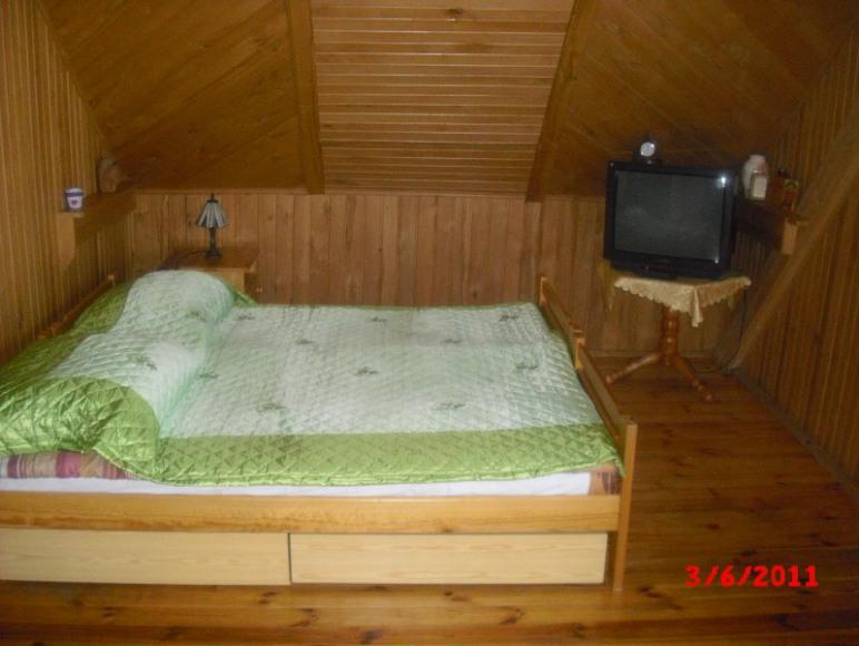 Pokój w domu