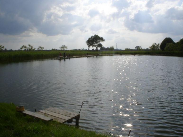 Agroturystyka Łowisko