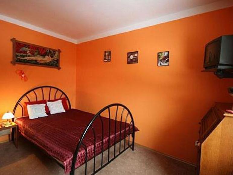 Apartament Teresa