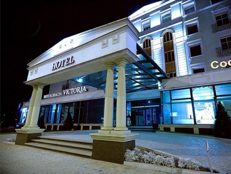 BEST WESTERN Grand Hotel 4 ****