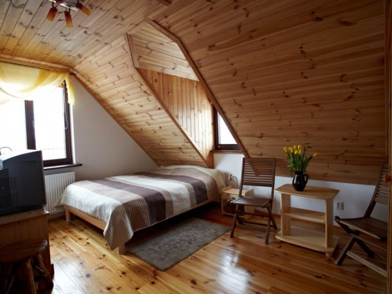 Pokój 2 - osobowy
